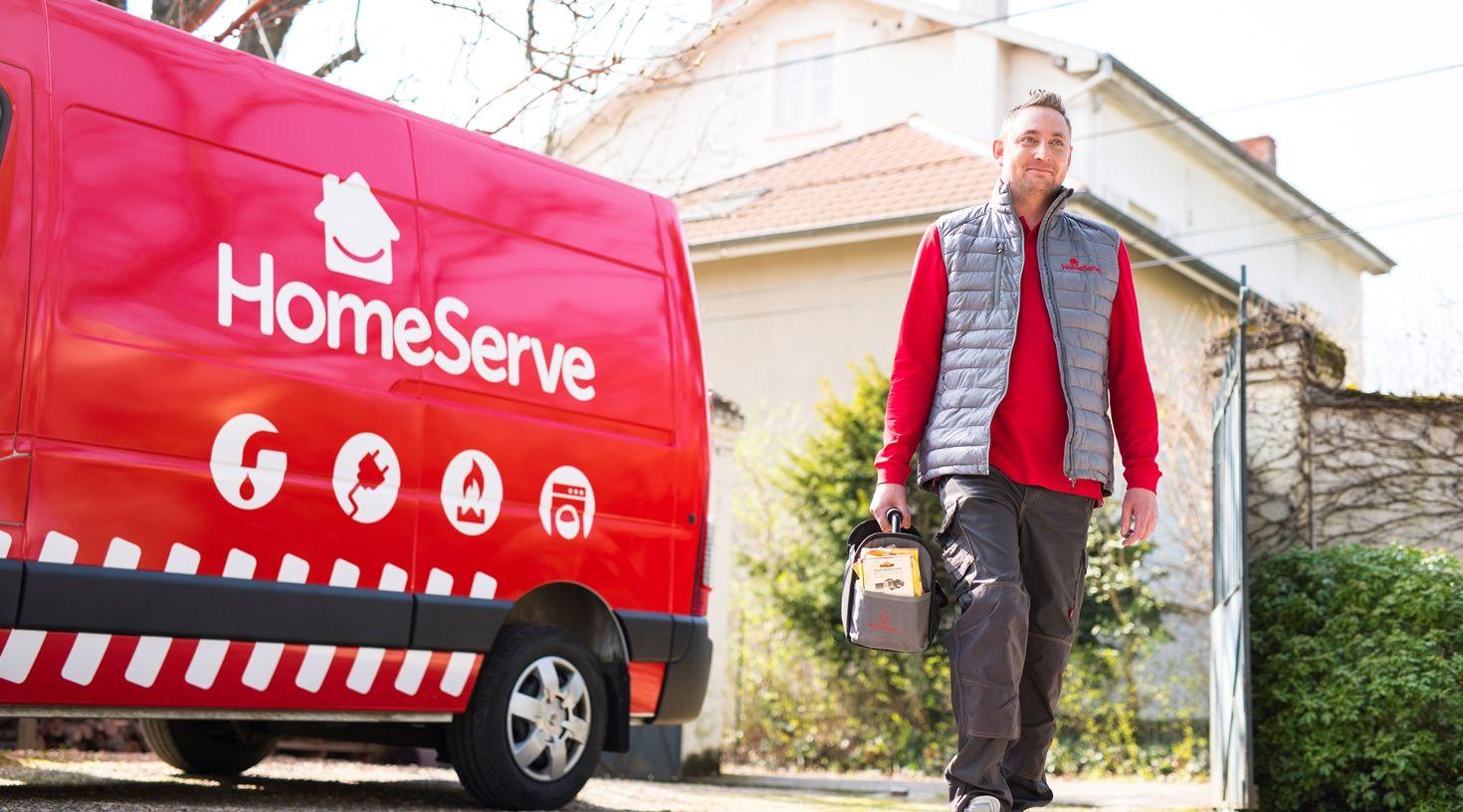 Profitez de notre expertise et de notre réseau de professionnels pour vos petits travaux, en faisant appel à notre service HomeServe à la demande.