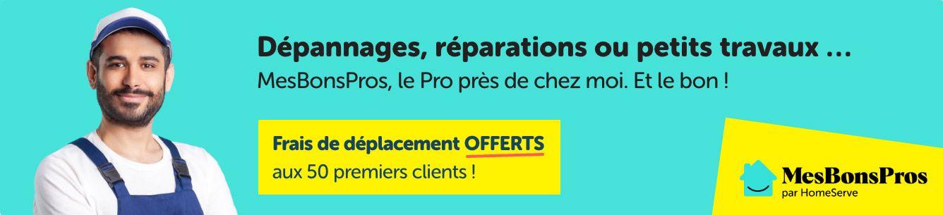 Accédez à MesBonsPros.fr
